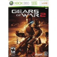 Gears of War 2 XB360
