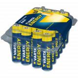 Set 24 Baterii tip AAA Energy, Varta