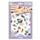 Cumpara ieftin Tatuaje Djeco Zbor