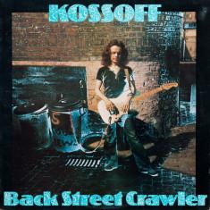 Paul Kossoff Back Sreet Crawler (cd)