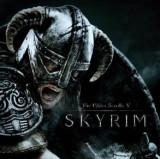 Poster - Skyrim Attack   GB Eye