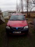 Vând logan1,5dci, LOGAN, Motorina/Diesel, Berlina