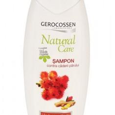 Natural care sampon contra caderii parului, 500 ml, Gerocossen