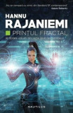 Printul fractal/Hannu Rajaniemi