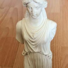 Sculptura - statueta alabastru - Grecia - Kapiatie