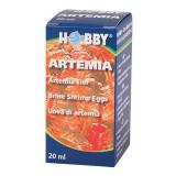 Artemia salina - ouă de creveți 20 ml