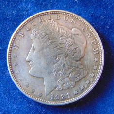 Moneda argint Dolar 1921 (cn66)