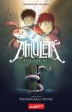 Amuleta. Păstrătoarea pietrei (vol.1)