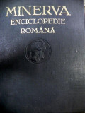Minerva enciclopedie romana