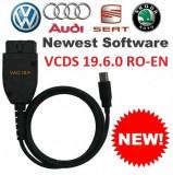 VCDS VAG COM 19.6.1 Romana-Engleza+Autodata VW AUDI SKODA SEAT