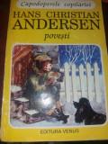 POVESTI HANS CHRISTIAN ANDERSEN