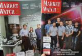 Doua reviste Market Match, oct 2018 si sept 2019