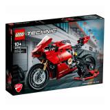 LEGO Technic Ducati Panigale V4R (42107)