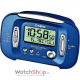 Ceas de birou Casio WAKE UP TIMER DQD-70B-2EF Wave Ceptor