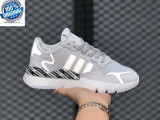 "Adidasi ORIGINALI !! ADIDAS JOGGER ""WHITE Grey"" nr 40"