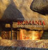 Romania. Invitatie la calatorie (editie bilingva franceza-germana) | Daniel Focsa, Dana Voiculescu, Noi Media Print