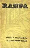 O şansă pentru fiecare de Radu F. Alexandru