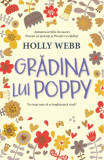Gradina lui Poppy | Holly Webb