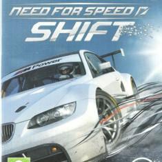 Joc XBOX 360 Need for Speed SHIFT
