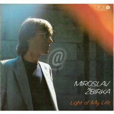 Miroslav Zbirka - Light of My Life (Vinil)