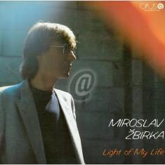 Miroslav Zbirka - Light of My Life (Vinil)