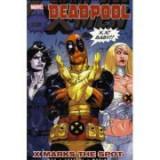 Deadpool Vol. 3: X Marks The Spot - Daniel Way