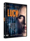 Lucy - DVD Mania Film