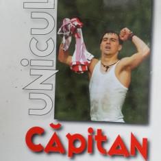 """Carte """"Catalin Haldan """"Dinamo Bucuresti."""