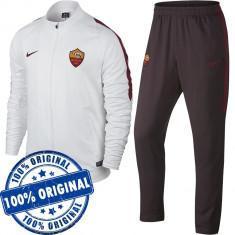 Trening Nike AS Roma pentru barbati - trening original - treninguri barbati, M, S, XL, Poliester