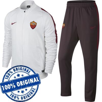 Trening Nike AS Roma pentru barbati - trening original - treninguri barbati foto