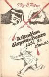 Atitudine Dispretuitoare Fata De Stomac - I. Ilf, E. Petrov