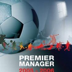 Joc PS2 Premier Manager 2005-2006