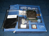 Intel Core i7-5820K Haswell-E, 6-core/12 threads, 3.3Ghz/3.6Ghz, LGA 2011v3