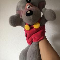 Marioneta teatru de papusi soricelul Diddl, papusa de mana