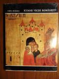 Icoane vechi romanesti - Corina Nicolescu (1971)
