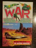 Un razboi modern nr.60 Colectia WAR