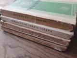 """LOT 5 VOLUME, COLECTIA :SCRIITORI ROMANI CONTEMPORANI"""""""