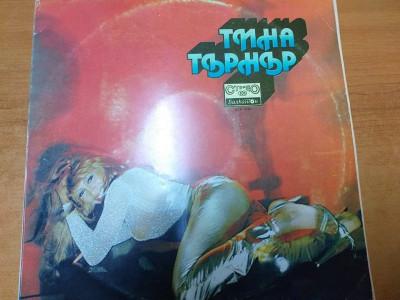 AS - TINA TURNER (DISC VINIL, LP) foto