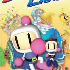 Bomberman Land - PSP [Second hand], Arcade, 3+, Single player