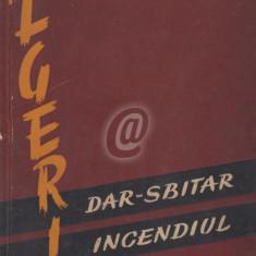 Algeria - Dar-Sbitar. Incendiul (Editia I)