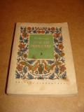 VASILE ALECSANDRI - POEZII POPULARE