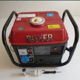 Generator Curent 1250w BOXER Polonia pe Benzina