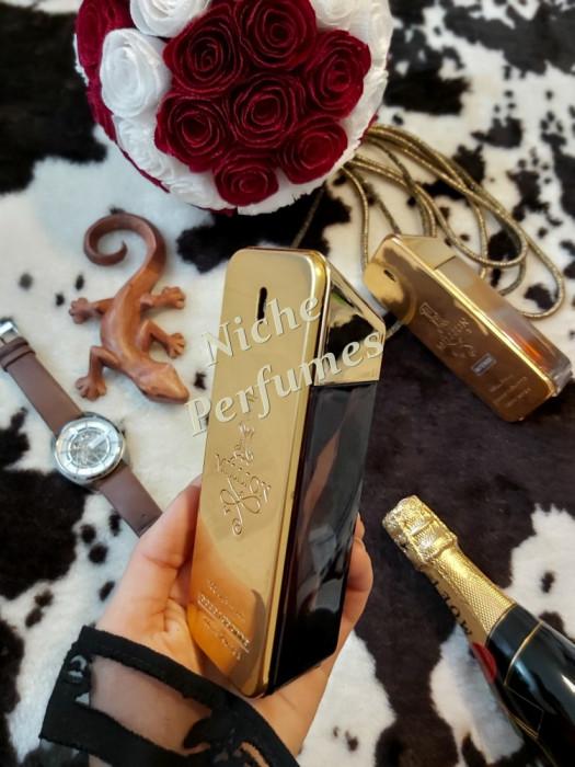 Parfum Original Paco Rabanne 1 Million