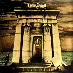 Judas Priest Sin After Sin remastered (cd)