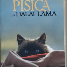 Pisica lui Dalai Lama- David Michie
