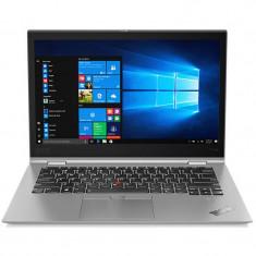 Laptop 2-in-1 Lenovo 14 ThinkPad X1 Yoga (3nd Gen), WQHD IPS Touch, Intel Core i5-8250U , 8GB, 512GB SSD, GMA UHD 620, 4G LTE, FingerPrint Reader, Win