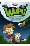 Wupii - Aterizare fortata de pe o planeta indepartata/Fabian Lenk, Aramis