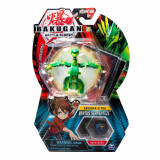 Figurina Bakugan - Ultra Ventus Serpenteze Leviathan Green