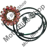 MBS Stator Moose Utility Division, Yamaha YFM Grizzly 700 4X4, 2007-2012, Cod Produs: 21120775PE