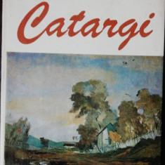 H.H. CATARGI - ALEXANDRU CEBUC
